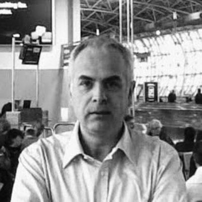 Sandro Pustorino