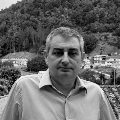 Fabrizio Ristori