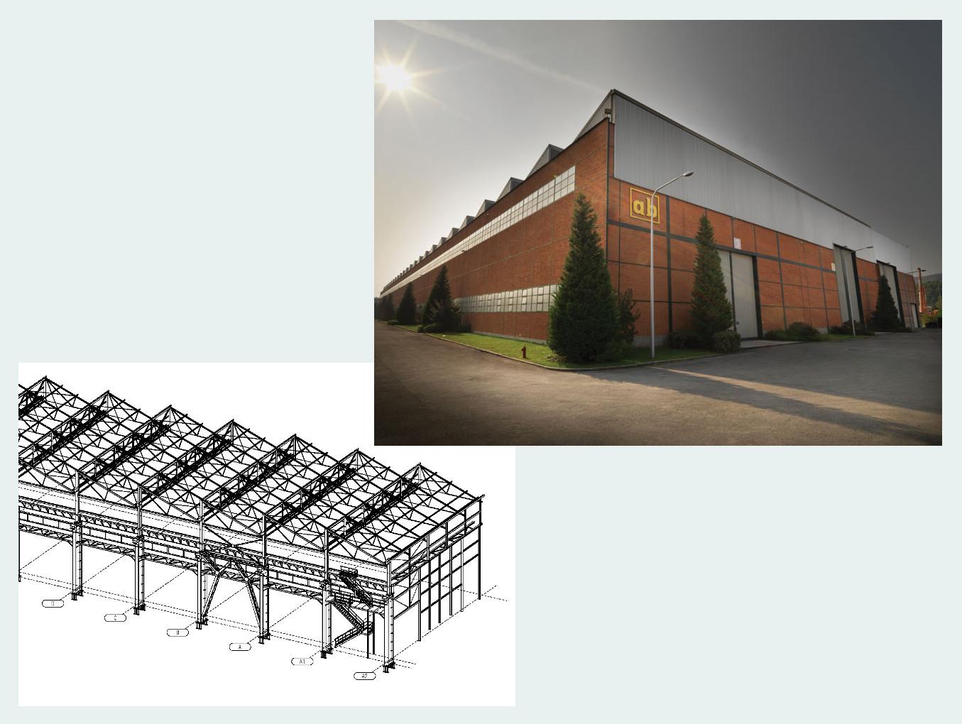 Complesso Industriale Bonfanti S.R.L.