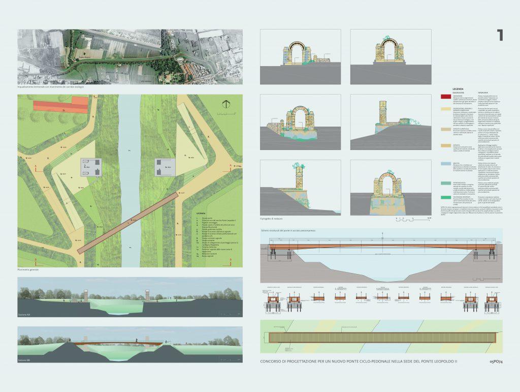 Progettare Un Ponte.Ponti Studio Di Ingegneria Delle Strutture